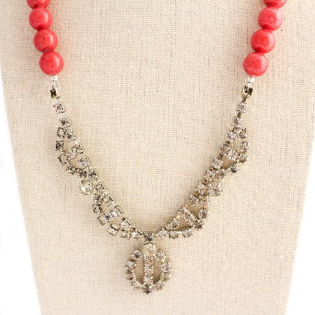 Melon Shine Necklace