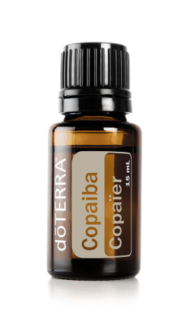 dōTERRA Copaiba Essential Oil - 15ml