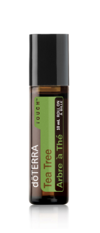 dōTERRA Tea Tree (Melaleuca) Touch - 10ml Roll On