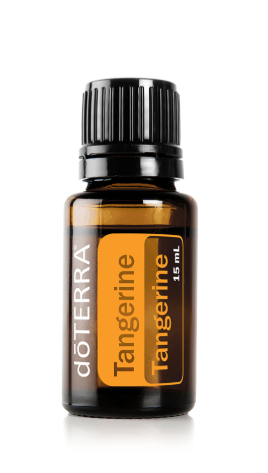 dōTERRA Tangerine Essential Oil - 15ml