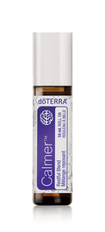 dōTERRA Calmer™ Restful Blend Touch - 10ml Roll On