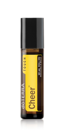 dōTERRA Cheer® Essentail Oil Blend Touch - 10ml Roll On