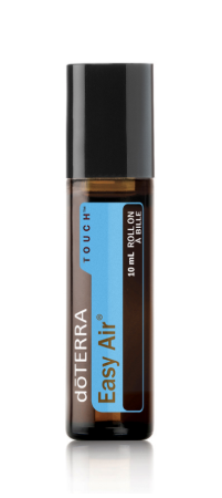 dōTERRA Easy Air Essential Oil Blend Touch - 10ml Roll On