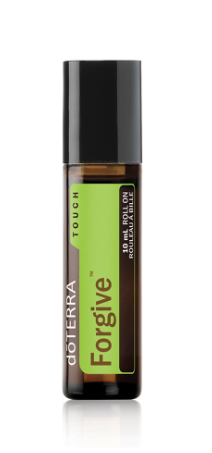 dōTERRA Forgive® Essential Oil Blend Touch - 10ml Roll On