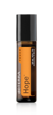 dōTERRA Hope Essential Oil Blend Touch - 10ml Roll On