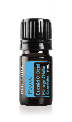 dōTERRA Peace® Essential Oil Blend - 5ml