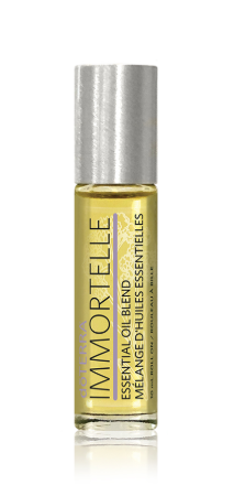 dōTERRA Immortelle® Essential Oil Blend - 10ml Roll On