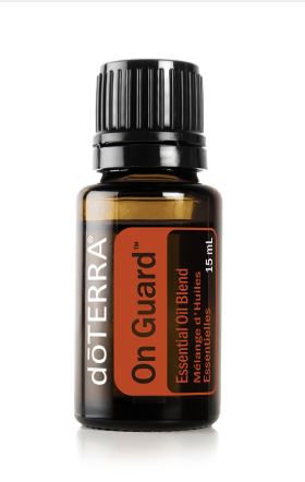 dōTERRA On Guard® Essential Oil Blend - 15ml