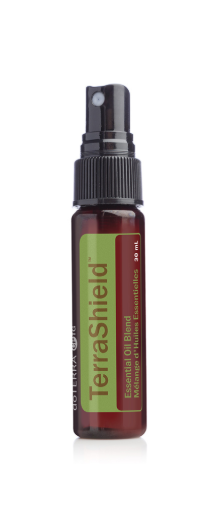dōTERRA TerraShield® Essential Oil Blend - 30ml Spray
