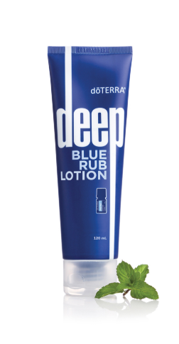 dōTERRA Deep Blue® Rub Lotion
