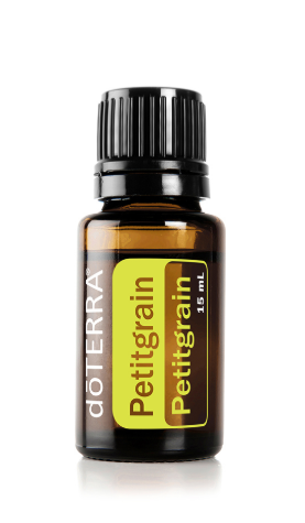 dōTERRA Petitgrain Essential Oil - 15ml (NHP)