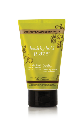 dōTERRA Salon Essentials Healthy Hold Glaze®