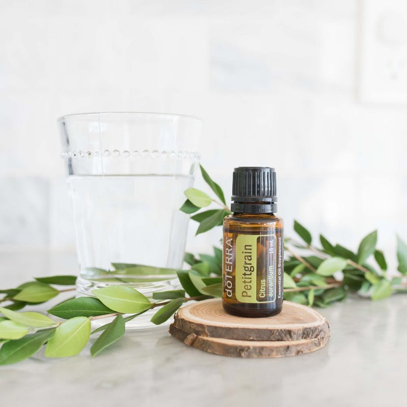 dōTERRA Petitgrain Essential Oil - 15ml