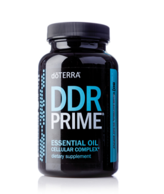 dōTERRA DDR Prime® Softgels  Cellular Complex