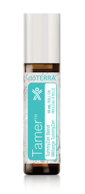 dōTERRA Tamer TummyZen Blend - 10ml Roll On