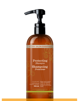 dōTERRA Salon Essentials® Protecting Shampoo - 1 Liter