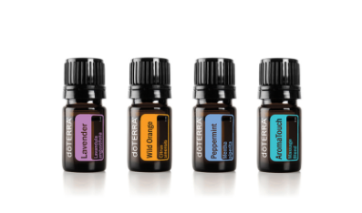 dōTERRA Travel Collection