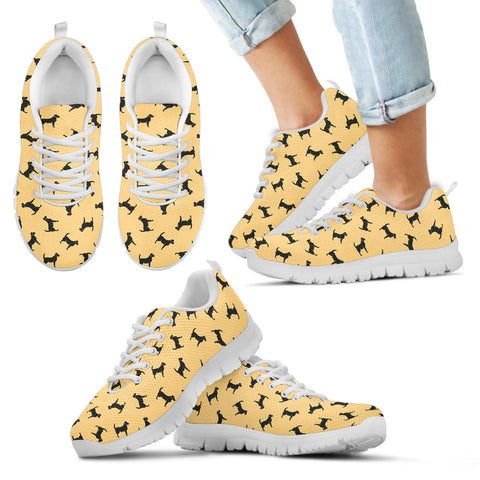 Prints - Labrador - Kids Shoes