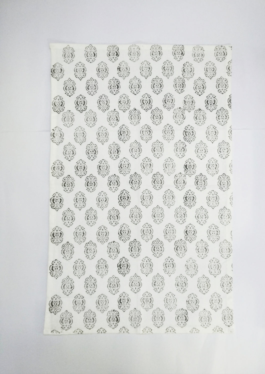 mallika tea towel