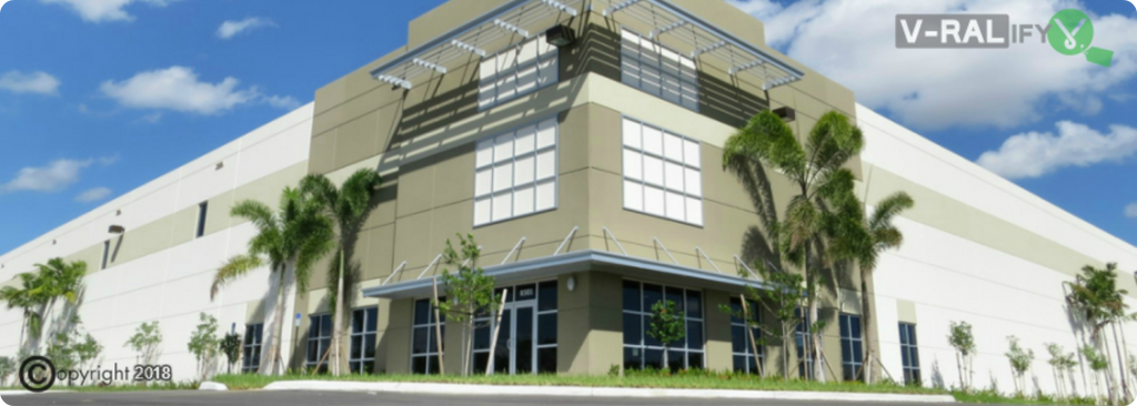 Us Miami Offices