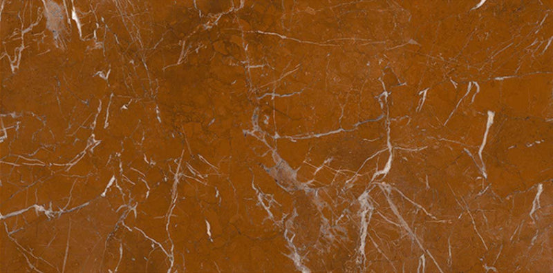 Rosso Red 40x80cm Porcelain Wall Tile (12303)