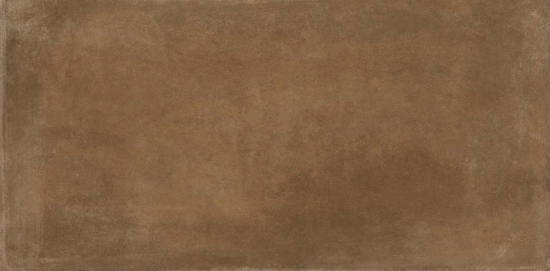 Oxidium Brown 60x120cm Porcelain Floor Tile (12546)
