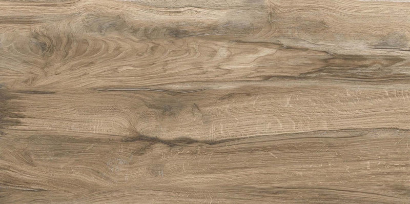 Easterwood Brown 60x120cm Porcelain Floor Tile (12575)