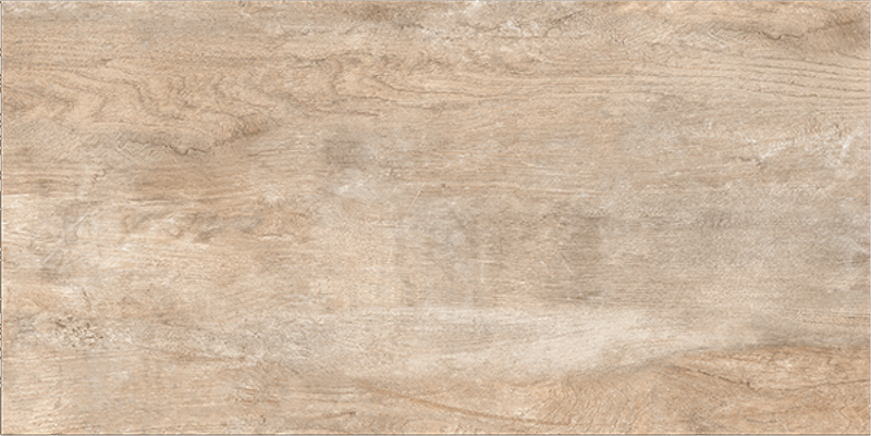 Oak Wood Cyrstal Brown 60x120cm Porcelain Floor Tile (6809)
