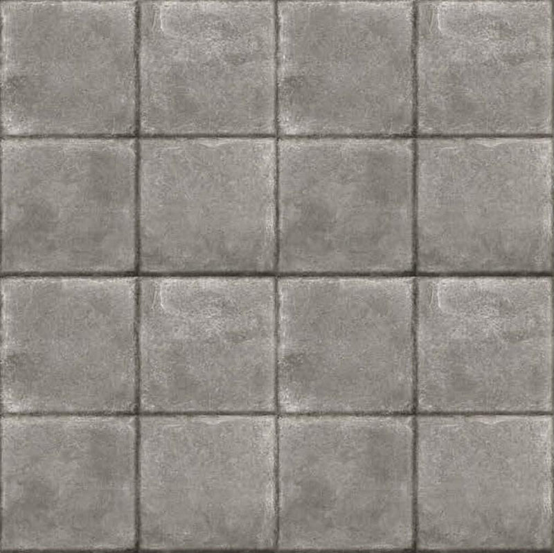 Paso Cement 40x40cm Porcelain Floor Tile (Parking Series)
