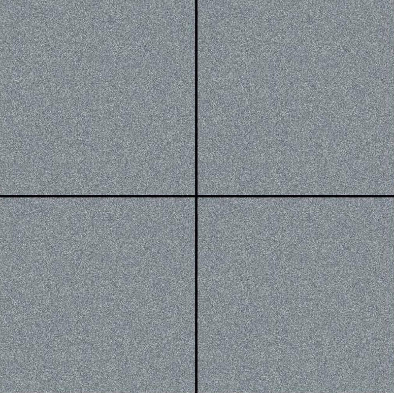 Petra Cyan Dark 40x40cm Porcelain Floor Tile Parking Series