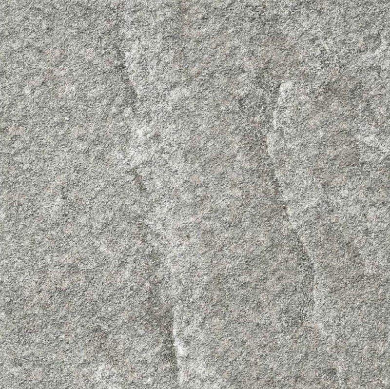 Petra Grey 40x40cm Porcelain Floor Tile (Parking Series)