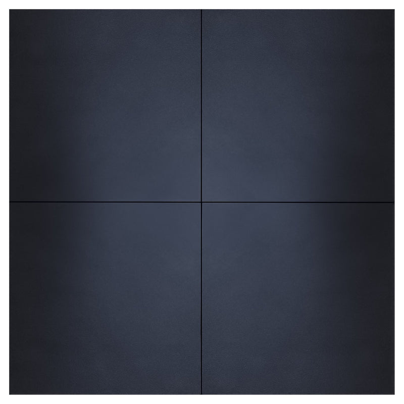 Super Black Porcelain Floor Tile