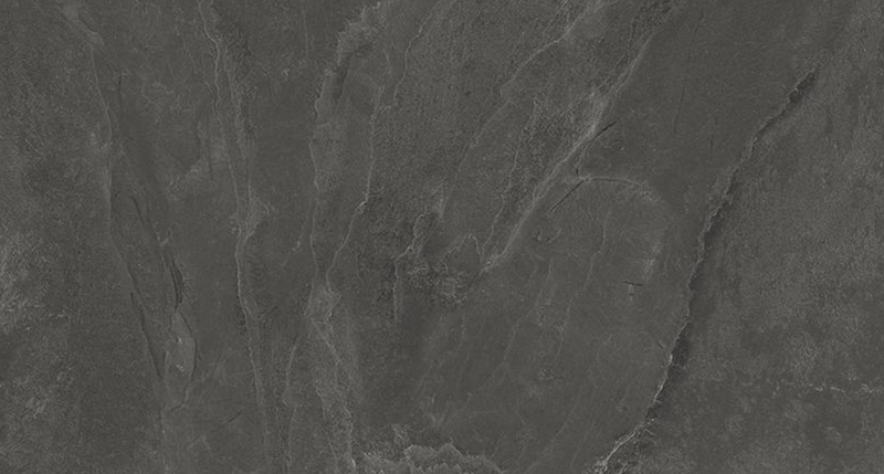 ITT Porcelain Blackslate Wall and Floor Tile