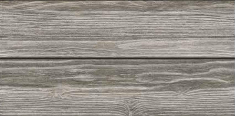 Wood Stripe Grey 30x60cm Porcelain Wall and Floor Tile (GVT Series)