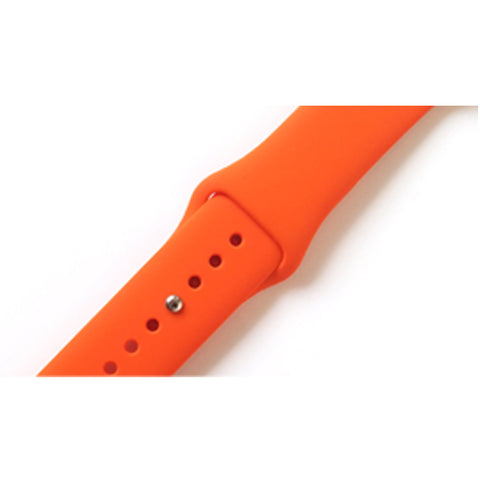 Classic Silicone Sports Band - CaseifyYourLife
