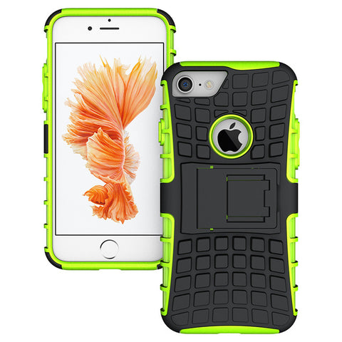 Ultra Rugged iPhone with Kickstand - CaseifyYourLife