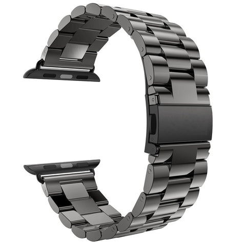 Steel Bracelet Buckle Band - CaseifyYourLife