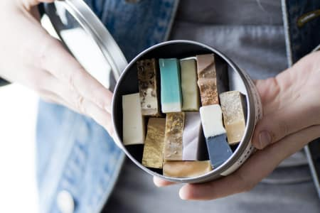 The Traveler: Soap Sampler Collection