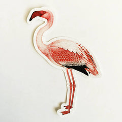 Pergamo Paper Goods - Flamingo Sticker