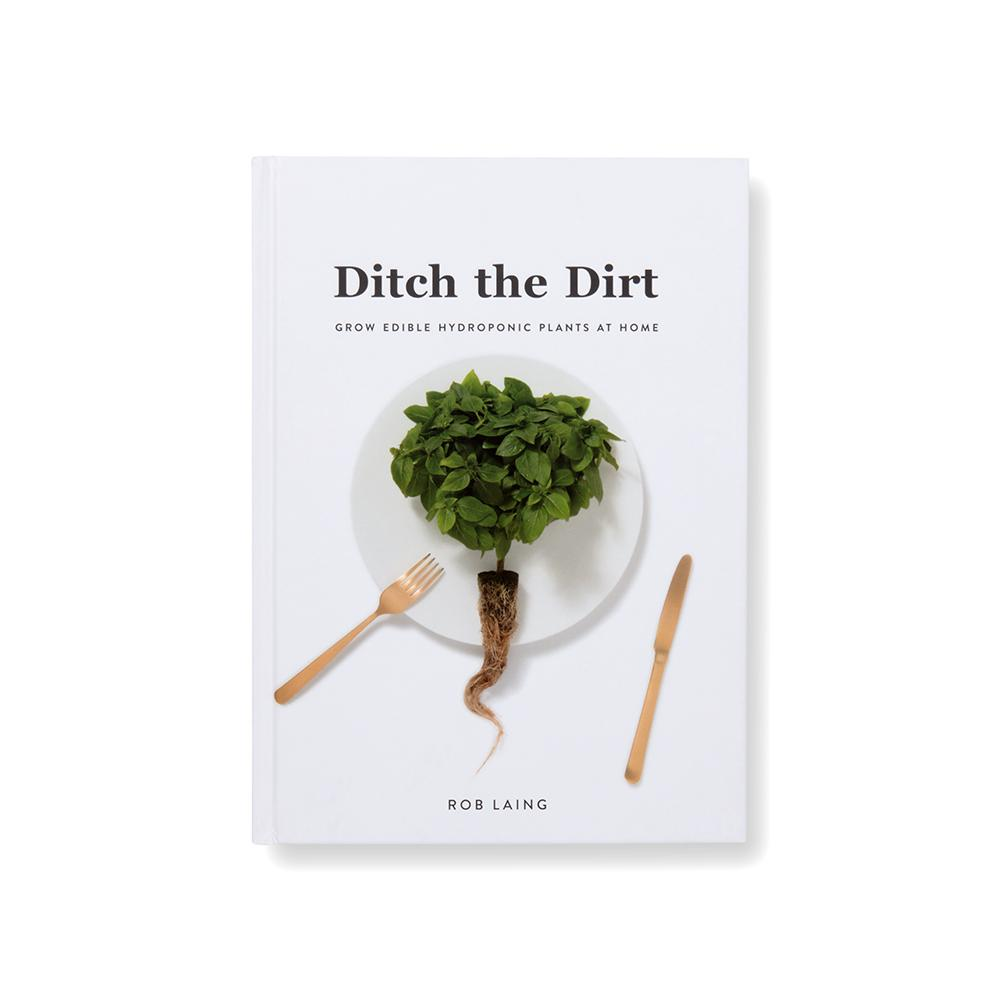 Ditch the Dirt Book