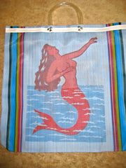 Tote Mermaid Bag