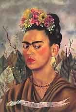 Tee Shirts Frida with Flowers