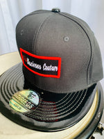 Blaxicana Couture Fitted Hat