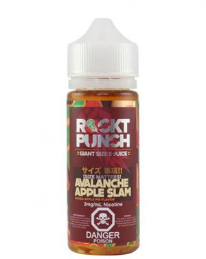 Rocket Punch (120ml)