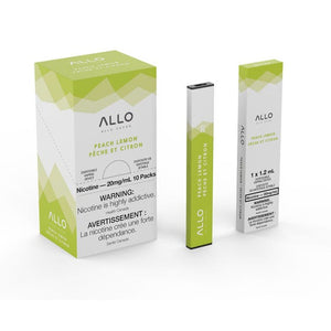 Allo Disposable Pen