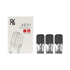 OVNS JC01 Replacement Pods