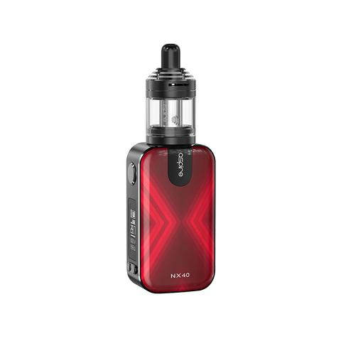 Aspire The Rover 2 kit
