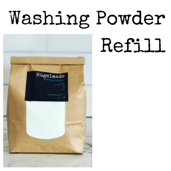 Washing Powder Refill /kg