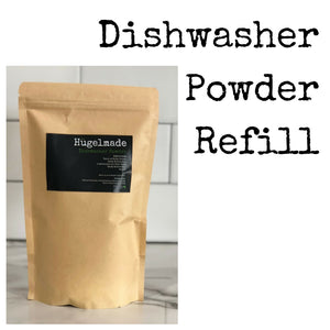 Dishwasher Powder Refill /kg