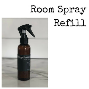 Room Spray Refill